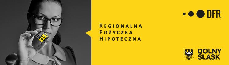 Regionalna Pożyczka Hipoteczna KARR Jelenia Góra