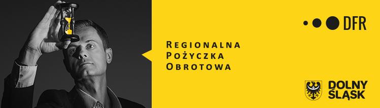 Regionalna pożyczka obrotowa Jelenia Góra KARR