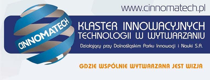 Zaproszenie na spotkanie informacyjne i Zwyczajne Walne Zebranie Członków Stowarzyszenia Klaster Innowacyjnych Technologii w Wytwarzaniu