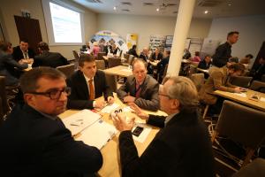 Polsko_Niemiecko-Czeskie Forum Kooperacji Firm Giełda B2B