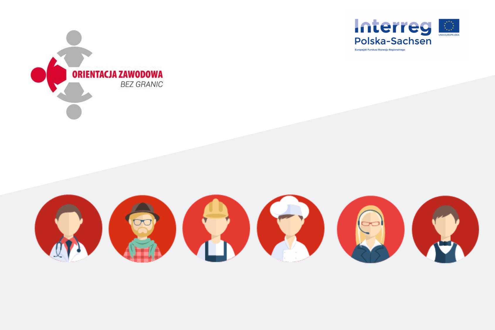 Konferencja edukacyjna Orientacja zawodowa bez granic - zawody przyszłości